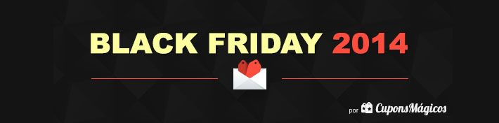 Lista de desejos   Black Friday 2014