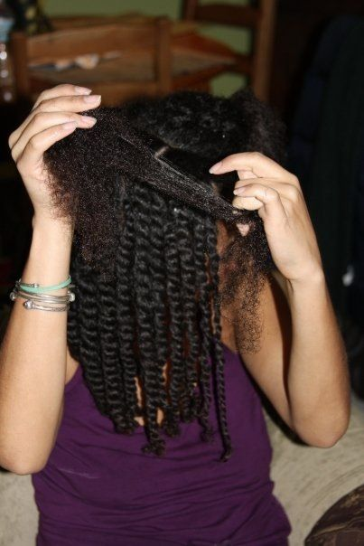 4 Essential Tips for Keeping Natural Hair Moisturized in Dry Heat