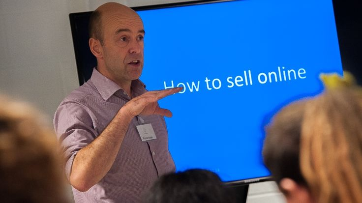 See what John Smedley's Head of eCommerce has to say at a recent talk on 'How to Sell Online' - Bruce Slater talks about how he is transforming the famous clothing line's online selling ability.