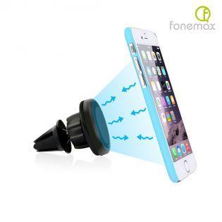 Manyetik Mıknatıslı Araç içi Izgaralık Telefon Tutucu  #telefon  #alışveriş #indirim #trendylodi  #poweerbank #şarj #teknoloji #mobilşarjcihazları
