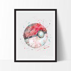 Pokeball, Pokemon