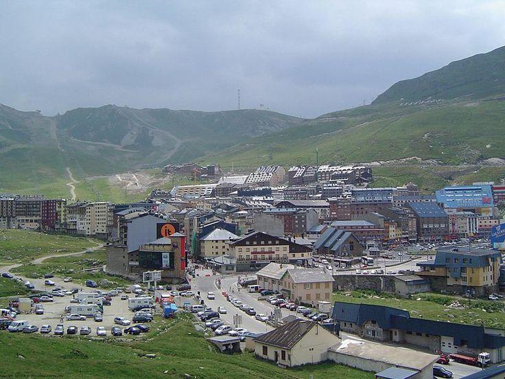 Andorra – Wikipédia