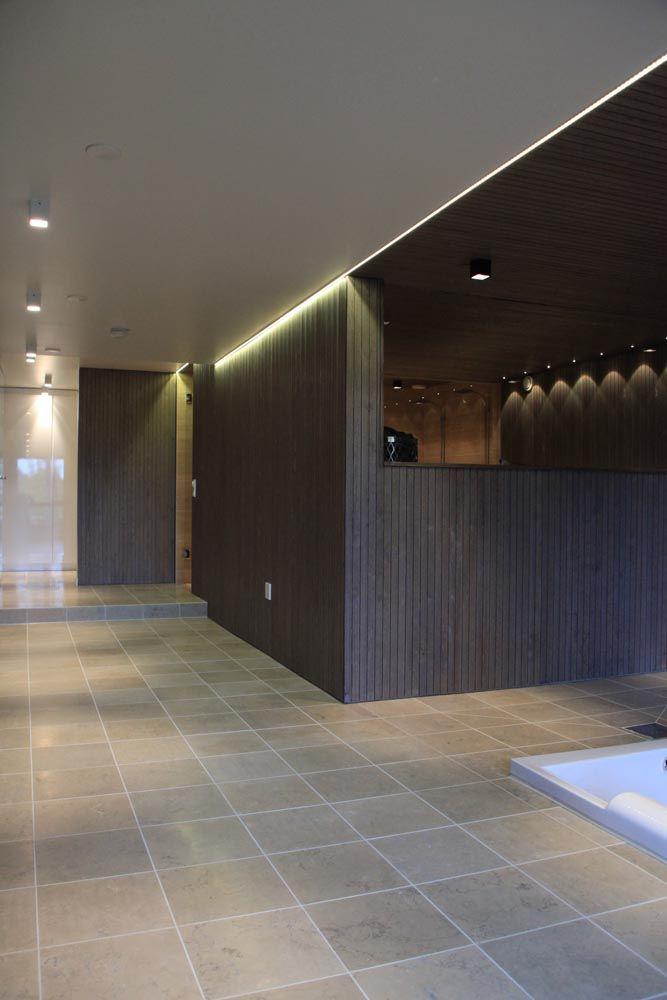 18 best sauna ja kylppäri images on Pinterest Saunas, Steam room - faire un sauna maison