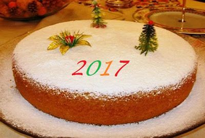 Μμμμ... η μανούλα έφτιαξε Βασιλόπιτα Κέικ!! | To χαμομηλάκι