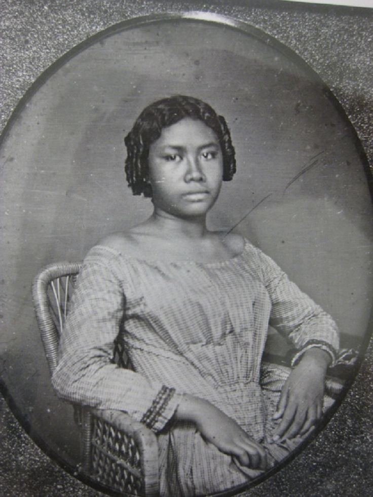 "Queen Liliʻuokalani, last ruler of Hawaii, as a teenager. Her statement of surrender to the US ended: ""Now, to avoid any collision of armed forces and perhaps loss of life, I do, under this protest, and impelled by said forces, yield my authority until such time as the Government of the United States shall, upon the facts being presented to it, undo the action of its representative and reinstate me in the authority which I claim as the constitutional sovereign of the Hawaiian Islands."""