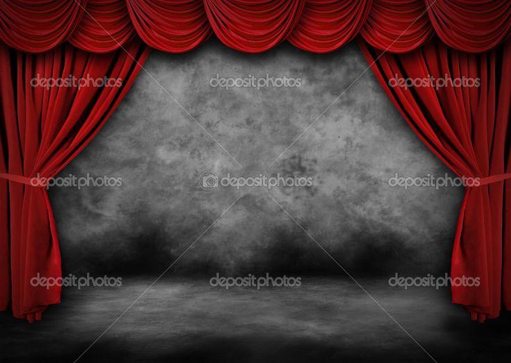 achtergrond podium theater - Google zoeken