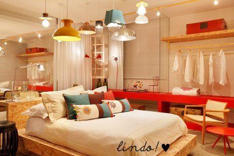 Já pensou em usar OSB na decoração? http://www.minhacasaminhacara.com.br/osb-na-decoracao/