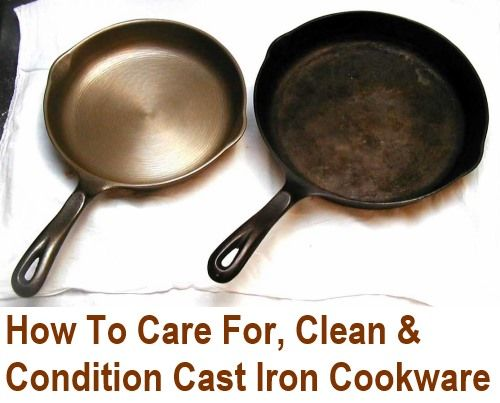 84 Best Images About Cast Iron On Pinterest Skillets