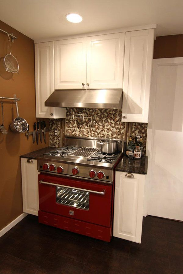 ruby s stove red silverlite model b my red stove see more by