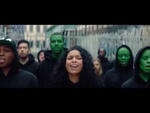 ... Just wow! Is all I can so in love with this song. Todrick Hall (Feat. Jordin Sparks) - Water Guns - YouTube