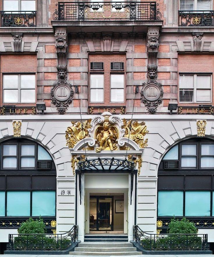 #empirestatebuilding #lifehotel #μανχαταν #νεαυορκη #ξενοδοχειο #περιοδικοlife http://wp.me/p7HCEj-1XC TRAVEL GLOBALIST | GR
