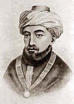 Moses Maimonides, also known as the Rambam, was a rabbi, physician, and…
