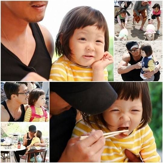 Choo Sarang shows her love for pigs in preview cuts for 'Superman is Back'