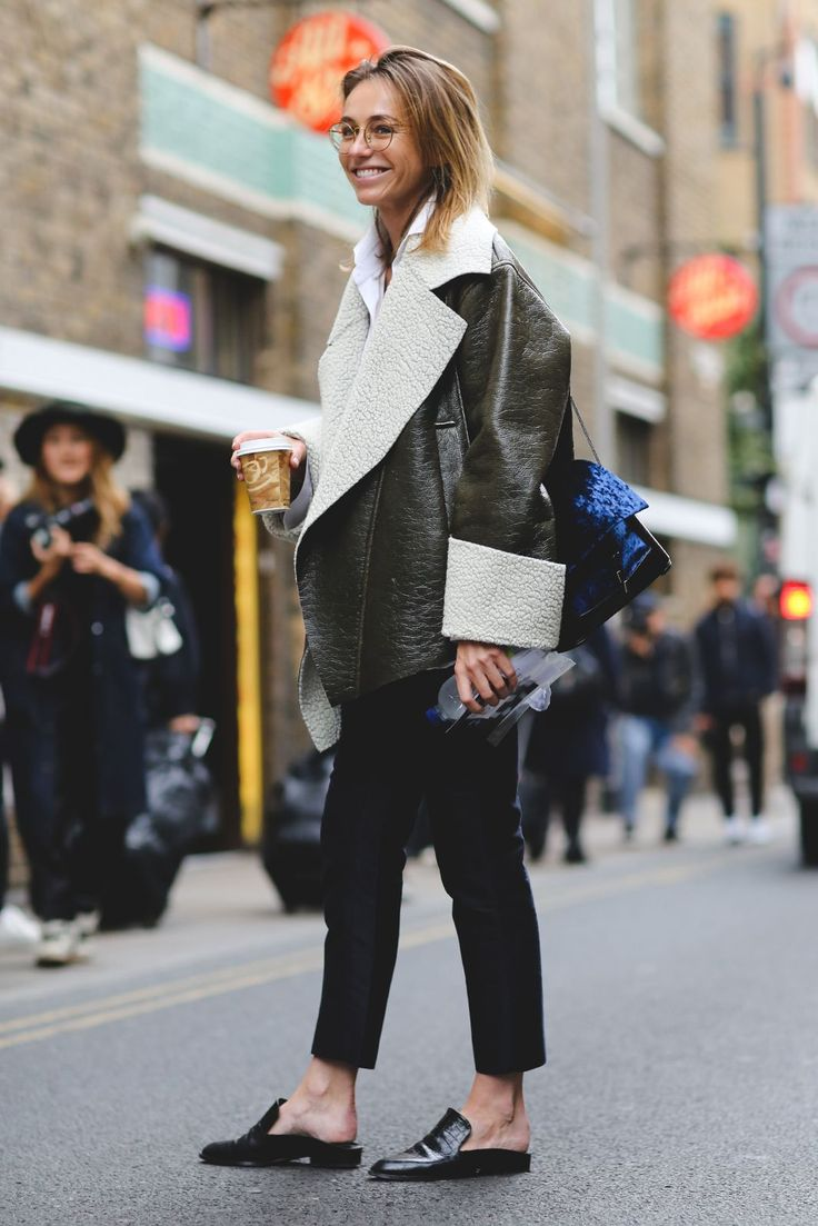 London Fashion Week In London 2 19 2017: 20+ Best Ideas About Street Style London On Pinterest
