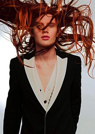 Bartek Borowiec - the Fashion Spot
