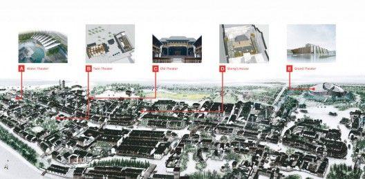 In Progress: Wuzhen Theater / Artech Architects | ArchDaily
