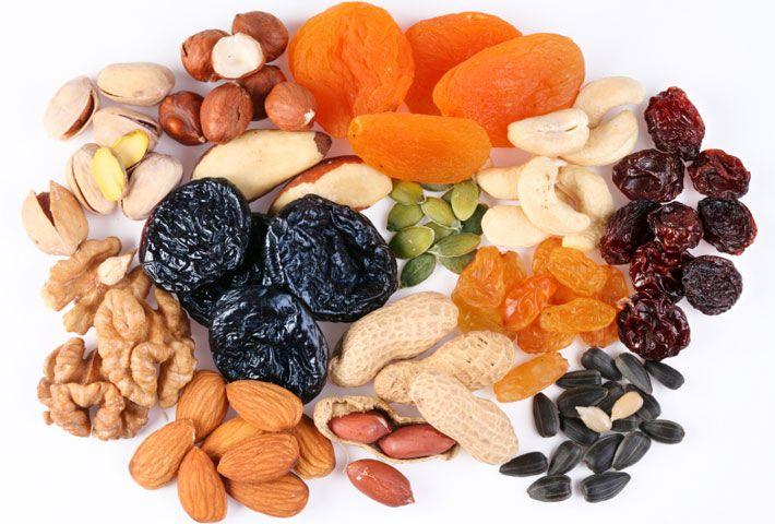 Alimenti che contribuiscono ad aumentare l'emoglobina