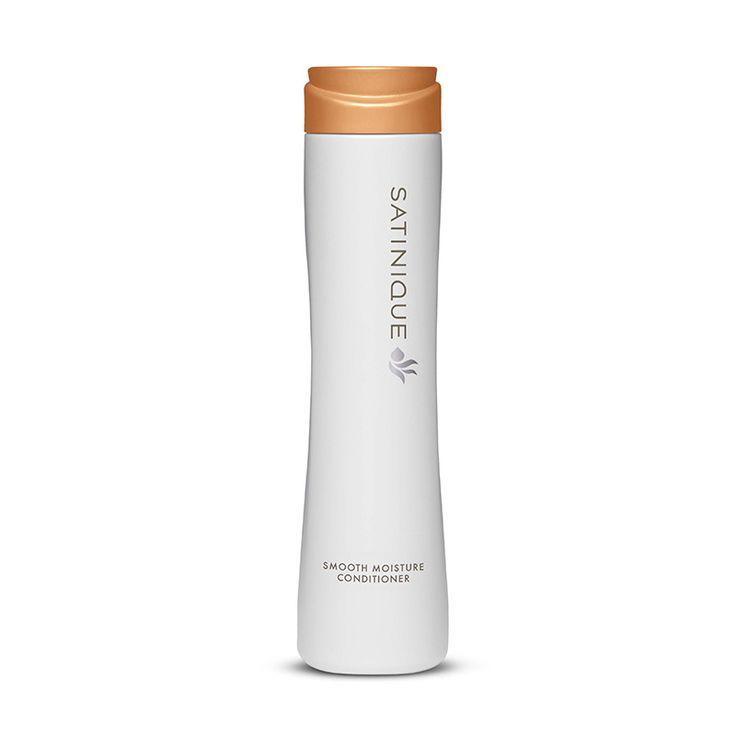 SATINIQUE™ Feuchtigkeitsspendende Spülung.     Erfahren Sie dauerhafte Glätte und belebende Feuchtigkeit     Ideal, um stumpfes, trockenes oder widerspenstiges Haar in glattes, seidiges und glänzendes Haar zu verwandeln. ibt dem Haar schon nach einer Anwendung die lebenswichtige Feuchtigkeit zurück Kontrolliert Frizz. Das Haar glänzt und f ühlt sich weich an* Lässt das Haar bis zu sechsmal glatter werden*  -> http://www.amway.de/unsere-marken/satinique