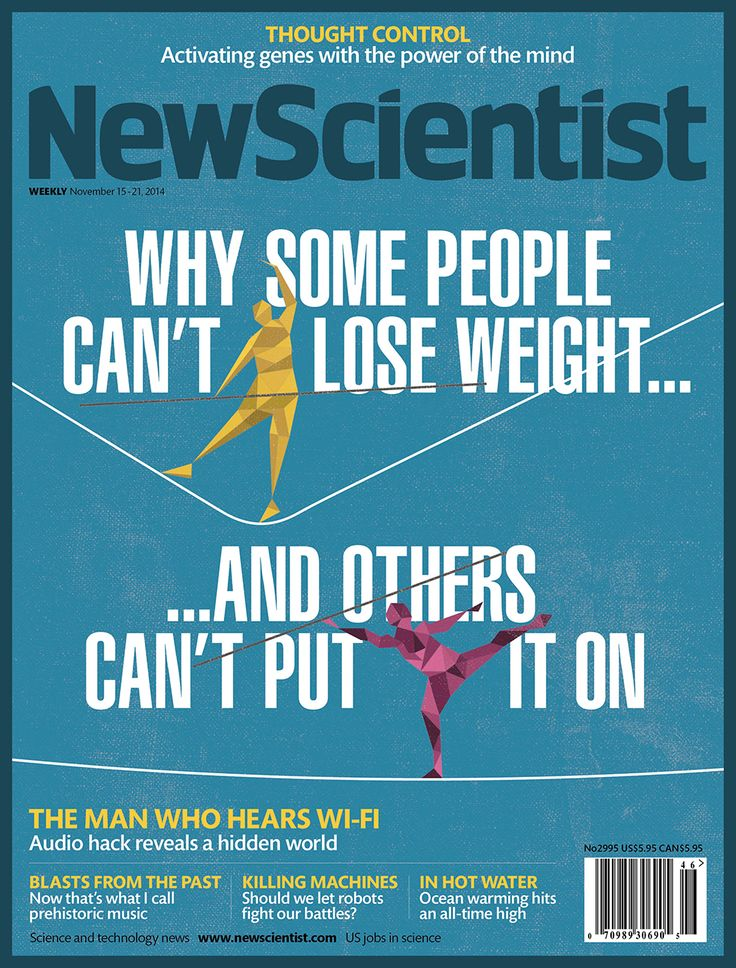 62 best on the cover of new scientist every issue images on this issue explores and explodes metabolic myths about fatness and thinness the cover art is by simon c fandeluxe Images