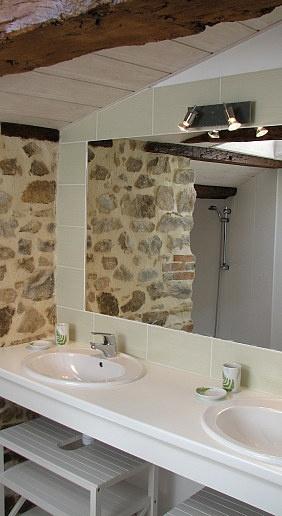 85 best Deco Sdb images on Pinterest Bathroom, Bathroom ideas and