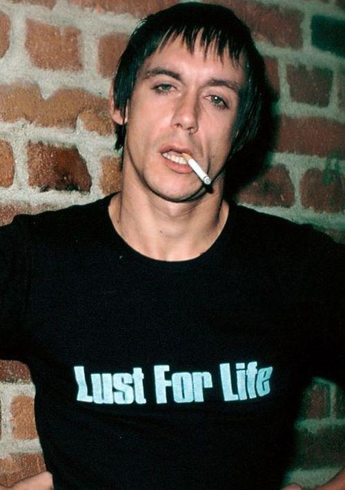 Iggy Pop - Lust for Life