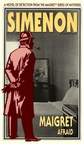 Detective Jules Maigret - George Simenon