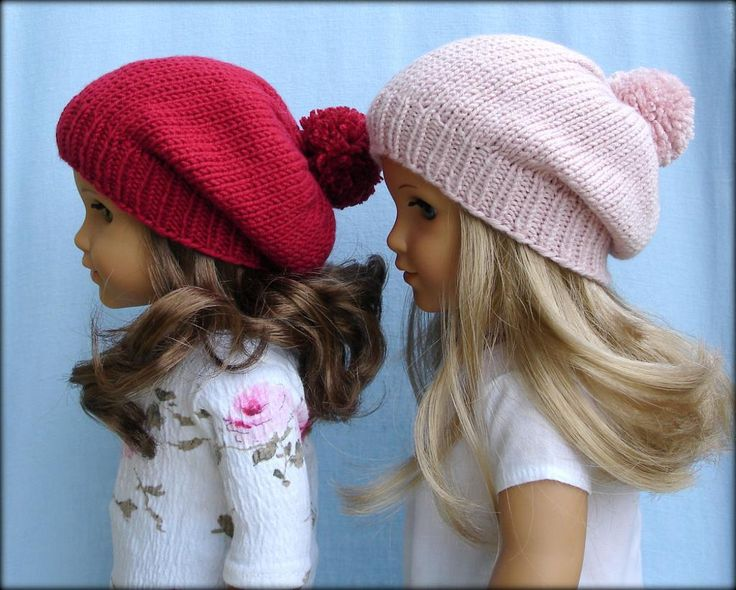 1000+ images about doll clothes - knit or crochet on ...