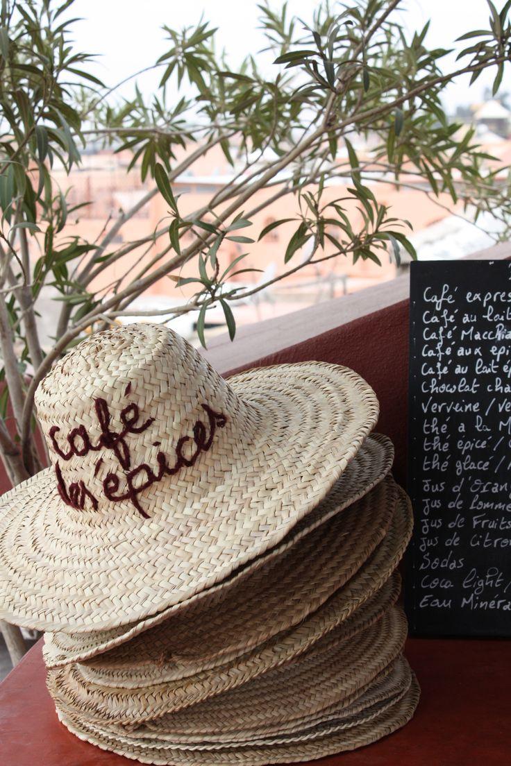 Café des épices _ Marrakech