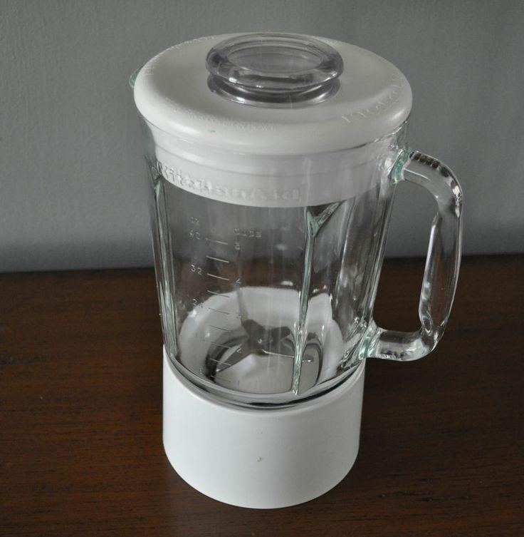 3184399 jar for kitchenaid blender kitchenaid 40 oz 5