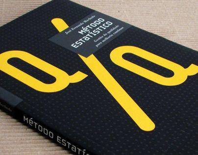 "Check out my @Behance project: ""Book Cover - Métodos Estatísticos"" https://www.behance.net/gallery/5239553/Book-Cover-Mtodos-Estatisticos"