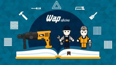 Após estudo realizado dos valores da marca, identificou-se uma oportunidade de extensão do portfólio de produtos da WAP. O mix de produtos que era composto por aspiradores, climatizadores, lavadoras de alta pressão, linha piso, vaporizadores e ventiladores, ganhou o reforço de uma completa linha de ferramentas elétricas e a bateria.  Saiba mais: www.ferramentaswap.com.br
