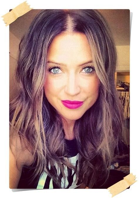 Kaitlyn Bristowe Miss Bachelorette Super Cute Makeup And