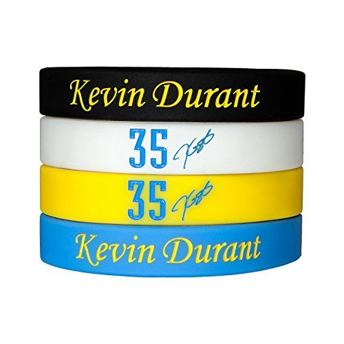 Silicone Wristband Bracelet NBA, Kevin Durant, and more N... https://www.amazon.com/dp/B01L1MADMA/ref=cm_sw_r_pi_dp_x_1mK8xb21X41F4