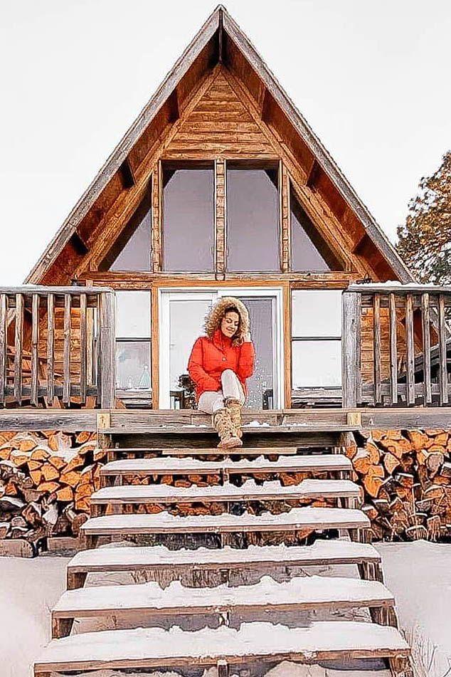 12 Best Flagstaff Cabin Rentals To Escape To In 2020 Cabin Rentals Cabin Flagstaff Cabin
