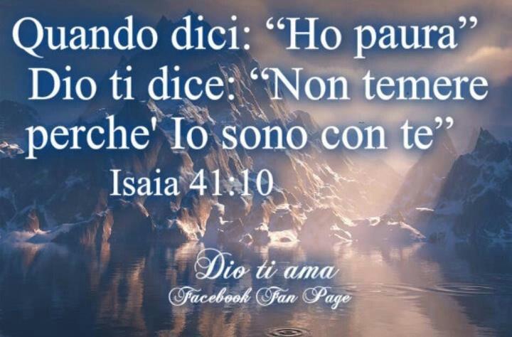 Isaia 41:10
