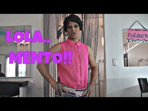 Día Internacional Contra La Homofobia (Debut De Lola) @ShowCarlosDuran