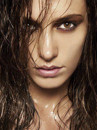 Wilhelmina Models - New York, Direct, AMANDA SALVATO Portfolio