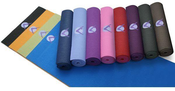 Top 5 Effective Yoga Mat Reviews - Eco Yoga Mat Review