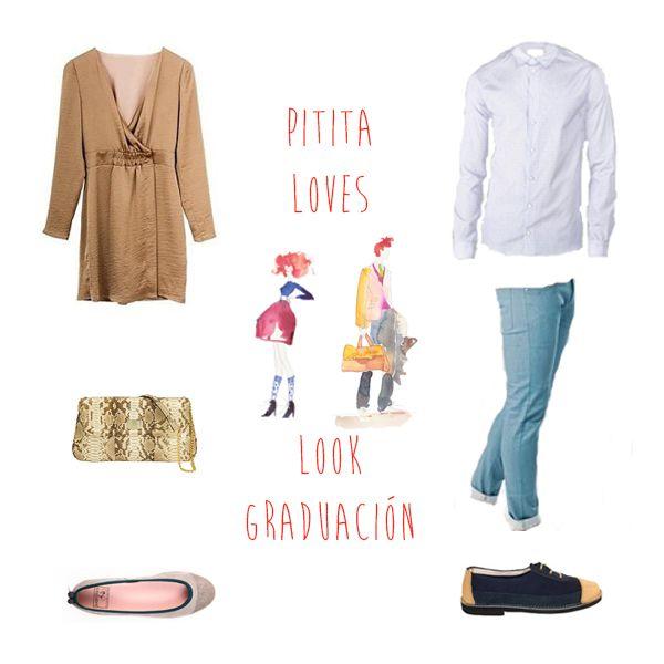 PITITA LOVES - #LOOK #GRADUACIÓN