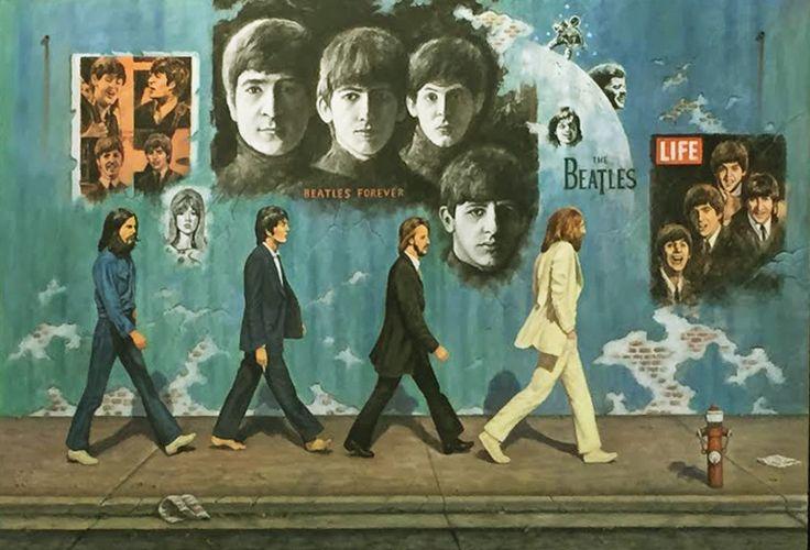 Beatles's Invasion
