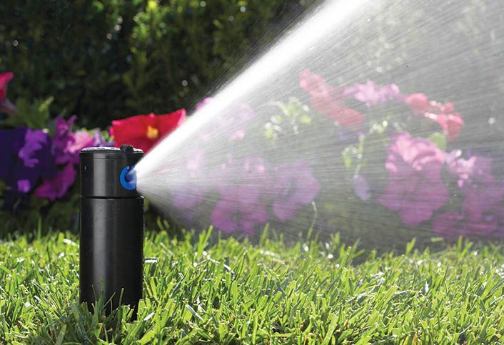 Types of Sprinkler Heads for Irrigation at The Home Depot