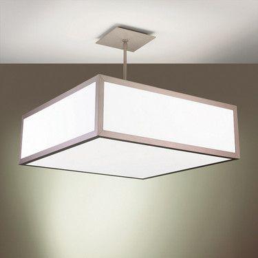 Winona Lighting | Decorative | Pendants | 5830-24-30-36-48