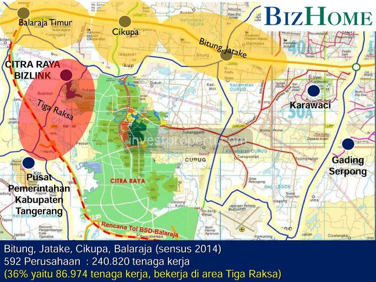 BizHome Citra Raya Tangerang. #bizhomecitraraya #bizhometigaraksa #bizhometangerang