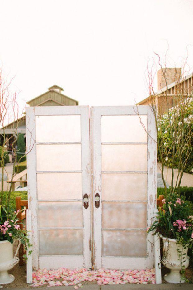 151 Best Reused Doors Images On Pinterest | Cabinet Doors, Cupboard Doors  And Good Ideas