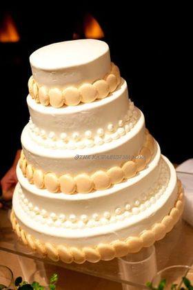 可愛すぎる♡参考にしたいウェディングケーキ画像まとめ【結婚式】 - NAVER まとめ