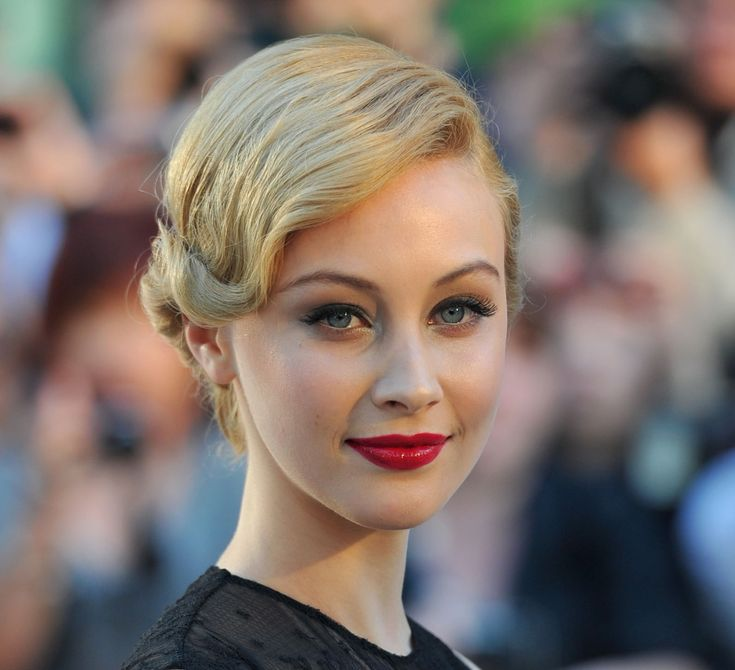 Women's Hairstyles 2014 For Prom