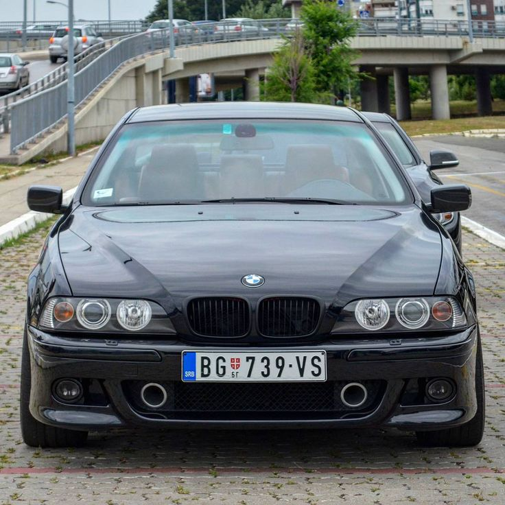 494 Best BMW E39 Images On Pinterest