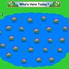 Looking for a more engaging way to take student attendance? This SmartBoard file includes a pond scene full of lillypads. Simply add each student's...