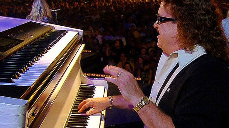 Someone Made A Tribute To Billy Powell's Greatest Piano Moments, And We Just Can't Get Enough Of It