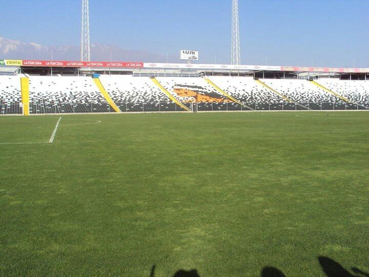 Paseo Museo Colo Colo - Estadio Monumental David Arellano
